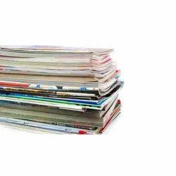 Magazine Scrap