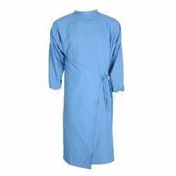 Non Woven Patient Dress