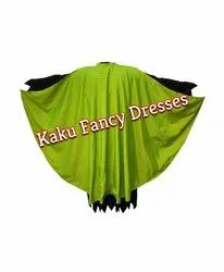 Green Halloween Cape Costumes