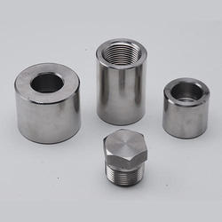 304ln Pipe Fittings