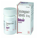 Dolutegravir Tablet