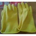Full Fingered Pvc Hand Gloves