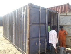 Used Shipping Containers - Second Hand Shipping Containers
