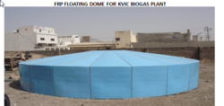 KVIC Floating Dome