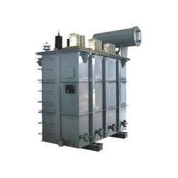 Three Phase Furnace Transformers