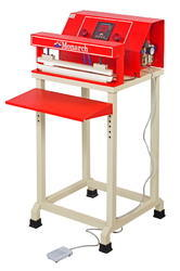 Heavy Duty Foot Sealing Machine
