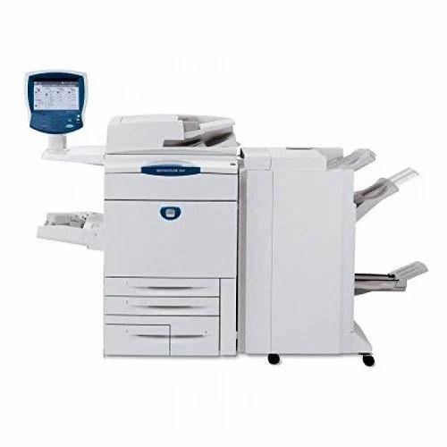 A3 Monochrome Photocopier (B/W) MFD's - Xerox 1022 PLT