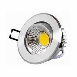 Surya COB LED Downlight