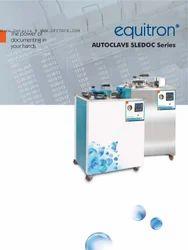 Equitron Autoclave