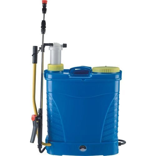 Agricultural 2 In 1 Sprayer Pump at Rs 1640/piece | Agricultural Sprayer  Motor, ?????????? ?????? ??? - Maruti Plastic, Rajkot | ID: 15789860255