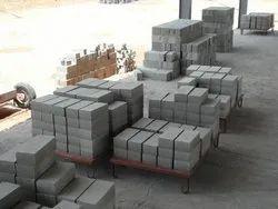 Cement Fly ash blocks