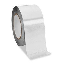 Aluminium Foil Sealing Tape With Pressure Sensitive Acrylic Adhesive