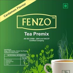 Instant Cardamom Tea Premix, Packaging Size: 25 Kg X 1 Box
