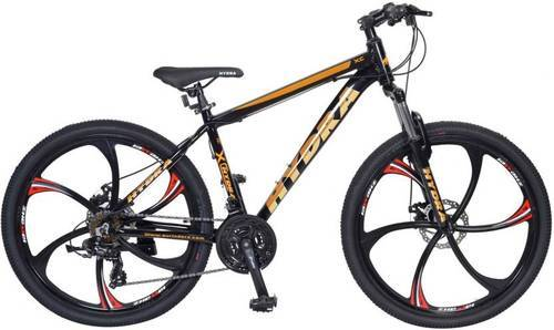 6553872a6f1 Hydra Olympus Mag Wheel Bicycle (EMI AND HOME DELIVERY) at Rs 16378 ...