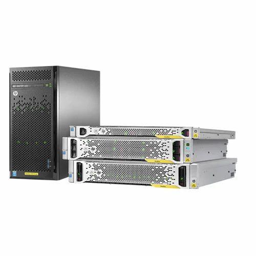 HP Storage Server - HP MSA 2050 SAN Storage Server