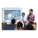 Smart Class Projector & Smart Board