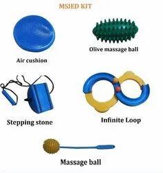 Plastic MSIED Kit