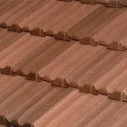 Tejas Borja Plana Alicantina Fosca Clay Roof Tiles