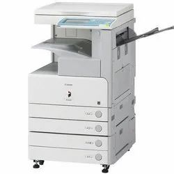 IR 3225 Canon Photocopy Machine With Colour Scanner