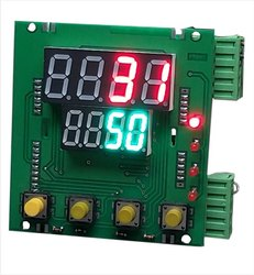 Temperature Controller BOD Card