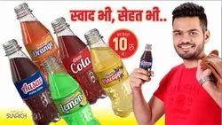 Csd Assav Jeera Soda, Packaging Type: Bottle, Soft Drin,Soft Drink