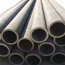 Galvanized Mild Steel Duplex Seamless Round Pipe