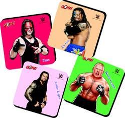 Goalzy WWE Magnet Sticker