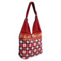 Ladies Cotton Designer Tote Bag