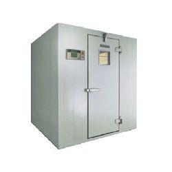 Walk-in-incubator With Humidity Control