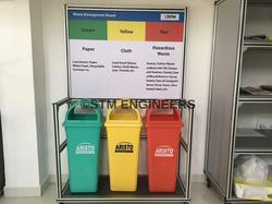 Waste Identification Board