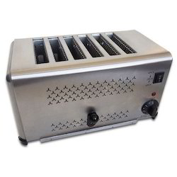 Javvad 6 Slot Electric Toaster, Toasting