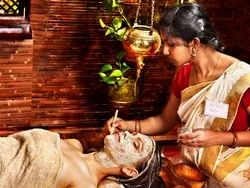 Ayurveda Beauty Therapy Courses