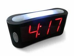 BIS Registration for Electronic Clock
