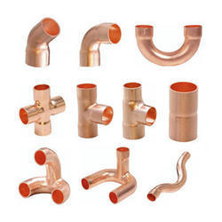 Non Ferrous Pipe Fittings