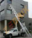 Jeep Mount Ladders