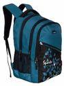 T. Green Shoulder Backpack Bag
