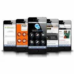 Mobile Website Designing Service, Local