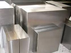 EN 31 Alloy Steel Squares