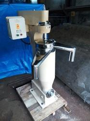 High Speed Tubular Centrifuge Machine