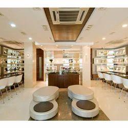 Display Showroom Interiors