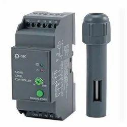 Polycarbonate 50hz Liquid Level Controller