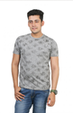 Broche Men's Printed T-Shirt