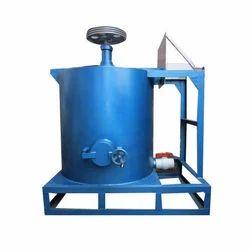 Plastic Waste Washing Machine
