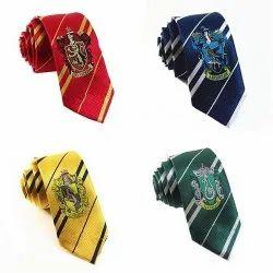 Mens Silk Custom Tie