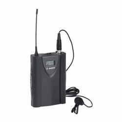 Bosch MW1-LTX-F5 Wireless Microphone