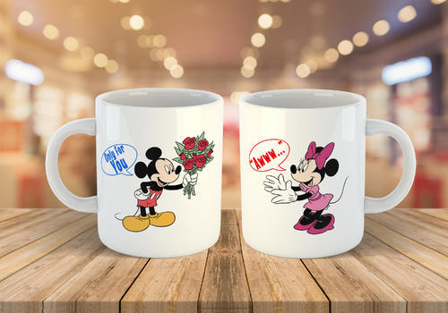 ikraft multi customized coffee mugs usage home office rs 100