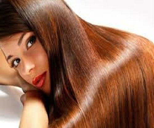 Shagun Gold Green Henna Brown Color Easy Retouchment Of White Hair