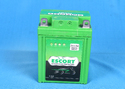 2.5 Ah SMF Motorcycle Battery