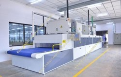 TEXTILE INDUSTRY PROJECT CONSULTANCY SERVICES