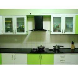 Kitchen Design Hyderabad modern kitchen in hyderabad, telangana, india - indiamart